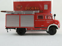 "Brekina 47167 MB LAF 1113 TLF 16 (1972) ""Daimler Werkfeuerwehr"" 1:87/H0 NEU/OVP"