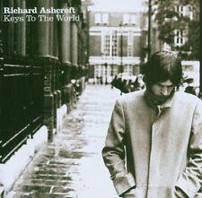 Richard Ashcroft Keys to the world (2006, #3483732) [CD]