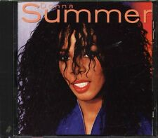 Donna Summer - Donna Summer S/T- Japan CD - 9Tracks 1982