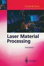 Laser Material Processing Third Edition