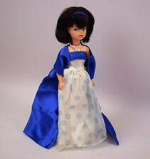 Vintage 1966 Pedigree Sindy Doll Brunette And Come Dancing Dress Outfit 12S23