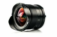 UK 7artisans 12mm F2.8 Wide Angle Lens for Sony E mount APS-C NEX-7 A6500 A6300