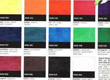 Stoffmalstift, WACO Stoffmalfarbe, Textilfarbe, Stift, lufttrocknend, 60 Grad