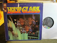 Hour Glass allman brothers LP orig '67 stereo lst7536 w/prnt slv hourglass gregg