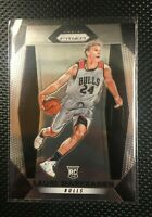 2017-18 Panini Prizm Lauri Markkanen Rookie Rc No 247 Bulls Superstar