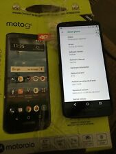 "New listing 5.7"" Motorola Moto G6 - Factory Unlocked - 32Gb - Android 8.0"