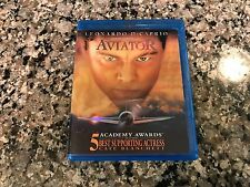 The Aviator Blu-ray! 2004 Drama! The Village The Notebook The Girl Next Door