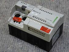 MOELLER SPS Steuerung PS4-201-MM1  +  Speichererweiterung ZB4-032-SR1