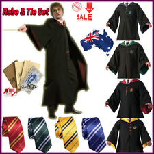 Harry Potter Complete Outfit Unisex Costumes