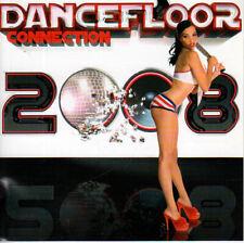 CD AUDIO.../...DANCEFLOOR CONNECTION 2008....