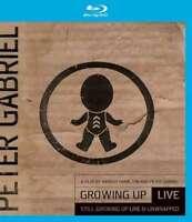 Peter Gabriel - Growing Up Live & Déballé + Still Blu-Ray