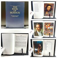 1981 The Book of Mormon, Another Testament of Jesus Christ, Latter-day Saints