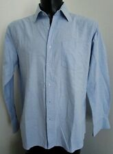 ***MISTER HOPE CAMICIA Shirt TG.XL (43-44) in  misto COTONE