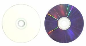 10 Genuine KODAK Blank Printable DVD+R DL Dual Double Layer 8.5GB Disc 8x