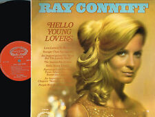 RAY CONNIFF Hello Young Lovers VINYL LP STEREO Hallmark UK CHM 689 A1/B1 @Exclt@