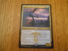 x1 Carte Magic MTG Ojutai, âme de l'hiver VO Rare (Destin reforgé)