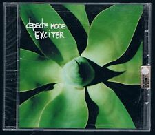 DEPECHE MODE EXCITER  CD F.C. SIGILLATO!!!