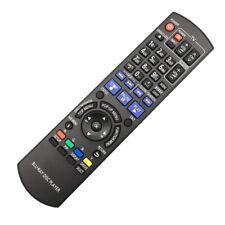 Remote For Panasonic N2QAYB000508 DMP-B500 BD30 BD35 BD45 BD50 BD60 Blu-ray DVD