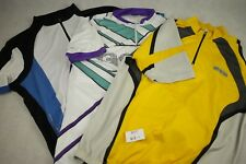"3 x 42"" Chest Cycling Jerseys Vintage Short Sleeve Shirts Pre-owned (517)"
