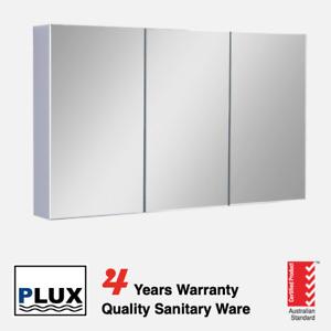 PLUX Bathroom Mirror Cabinet 1200 mm