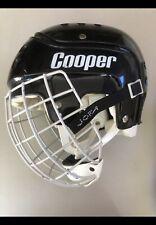 Vintage Adult Cooper SK600 Hockey Helmet With Full Face Mask