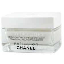 NEW Chanel Body Excellence Firming & Rejuvenating Cream 150g Womens Skin Care