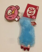 Gloomy Bear Light Blue Plush Keychain Paw Arm New With Tags NWT!  RARE!