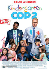 Kindergarten Cop 2 (Regular DVD)