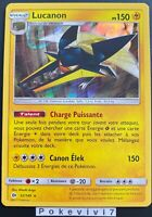 Carte Pokemon LUCANON 52/149 Holo Soleil et Lune 1 SL1 FR NEUF