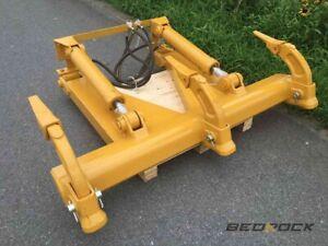 MS Ripper fits CAT D5N D5M D4H Bulldozer