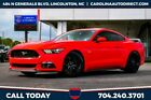 2017 Ford Mustang  2017 Ford Mustang GT