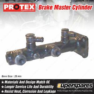 Protex Brake Master Cylinder for Toyota Dyna 200 RU20 BU20 Dyna BU32 HU30