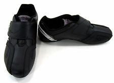 LaCoste Shoes Protect HF SPJ Black/Purple Sneakers Womens Mismatch 5.5/6