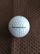 GOLF BALLS-(25) TAYLORMADE PENTA URETHANE.MINT/NEAR MINT.NO REFURBISHED.FEW LOGO