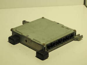 1998-2001 Honda CRV ECU ENGINE CONTROL UNIT Computer 37820-PHK-A01