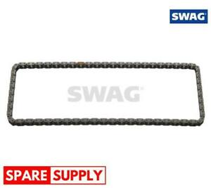 TIMING CHAIN FOR CITROËN FIAT IVECO SWAG 37 94 0813