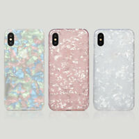 Iphone Cover Soft Iridescent Holographic Rainbow Magic Sparkle Opal Phone Case