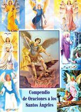 Compendio de Oraciones a los Santos Angeles 14445