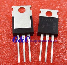 10Pcs Ic Buz41A Buz41 To220 St N-Channel Mosfet Transistor New