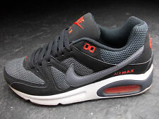 Nike Air Max Command BW si Navigate Skyline 40 noir gris blanc rouge comme neuf