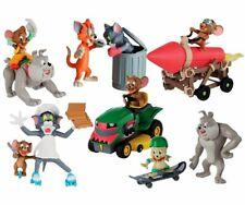 Tom e Jerry personaggi figurine cartoni animati da collezionare giochi preziosi