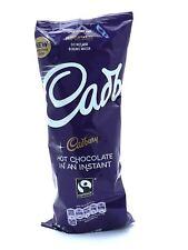 Cadbury Chocolat Chaud Boisson 7 Individuel Bonnets. Just Stir Vif Eau ,