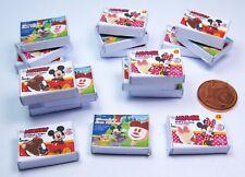*~ * 3 Schachteln   Kinder Eis ,3 Sorten*~*