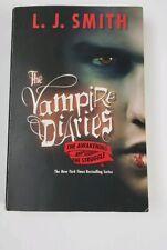 The Vampire Diaries: Awakening & Struggle  L.J. Smith
