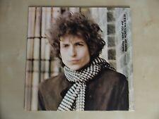 Bob Dylan_Blonde On Blonde_2x LP_Globus (Czech Edition)