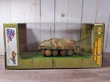 Ultimate Soldier 32X Jagdpanzer Hetzer WWII German Tank 1:32 Scale 21st Century