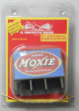 MOXIE BILLBOARD ROAD SIGN HO 1:87 SCALE ACCESS LAYOUT DIORAMA JL INNOVATIVE