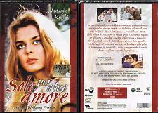SOLO PER IL TUO AMORE - DVD (NUOVO SIGILLATO) NASTASSJA KINSKI