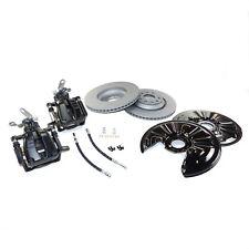 big brake system rear 310mm VW Golf Mk5 Mk6 GTI Scirocco Audi A3 8P S3 RS3 TT 8J