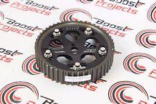 AEM Evo 8 & IX Black Tru-Time Cam Gear 23-831BK